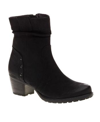 Zimní boty 2011, dámské, pánské a dětské obuv 2011/2012