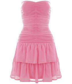Vyberte si nové letní šaty