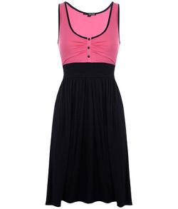 Letní šaty 2014