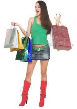 Výprodeje oblečení