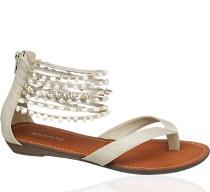 letní boty 2012