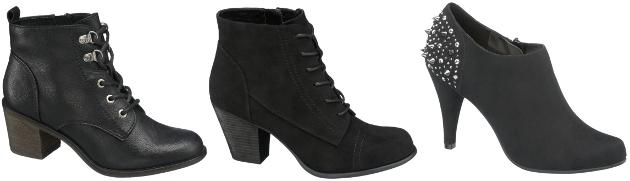 7f296fe3e46 Kotníkové boty si zamiluje každý - ženy i muži